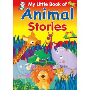 Bw-my Little Book Of Animal Stories | Books & Games for sale in Nairobi, Nairobi Central
