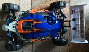 Hispeed Nitro Fueled Professional Race Car | Toys for sale in Nairobi, Ridgeways