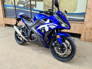 New Zongshen Infinity 2021 Blue | Motorcycles & Scooters for sale in Nairobi, Langata