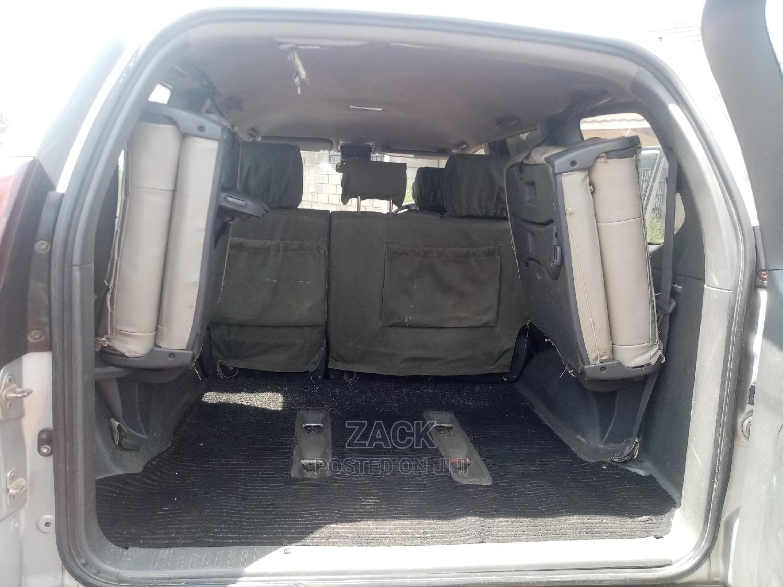 Toyota Land Cruiser Prado 2003 Silver | Cars for sale in Kitale, Trans-Nzoia, Kenya