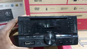 Original Kenwood for Toyotas Only With USB/FM/AUX/Bluetooth | Vehicle Parts & Accessories for sale in Nairobi, Nairobi Central