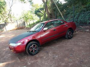 Toyota Celica 1998 Red   Cars for sale in Nairobi, Roysambu