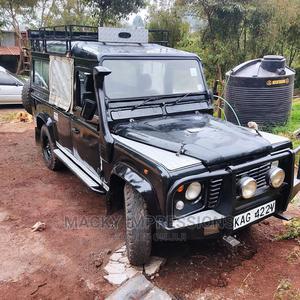 Land Rover Defender 1996 Green | Cars for sale in Kiambu, Limuru