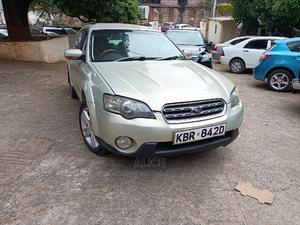 Subaru Outback 2004 Beige | Cars for sale in Nairobi, Parklands/Highridge