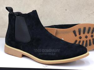 Quality Suede Boots   Shoes for sale in Nairobi, Nairobi Central
