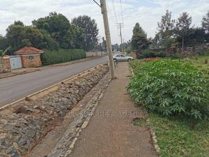 Half an Acre Plot Touching Tarmac   Land & Plots For Sale for sale in Eldoret CBD, Elgon View