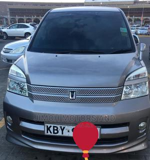 Toyota Voxy 2007 Silver | Cars for sale in Nairobi, Parklands/Highridge