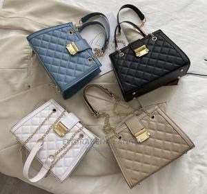 Blue,Coffee,Black Handbag | Bags for sale in Nairobi, Westlands