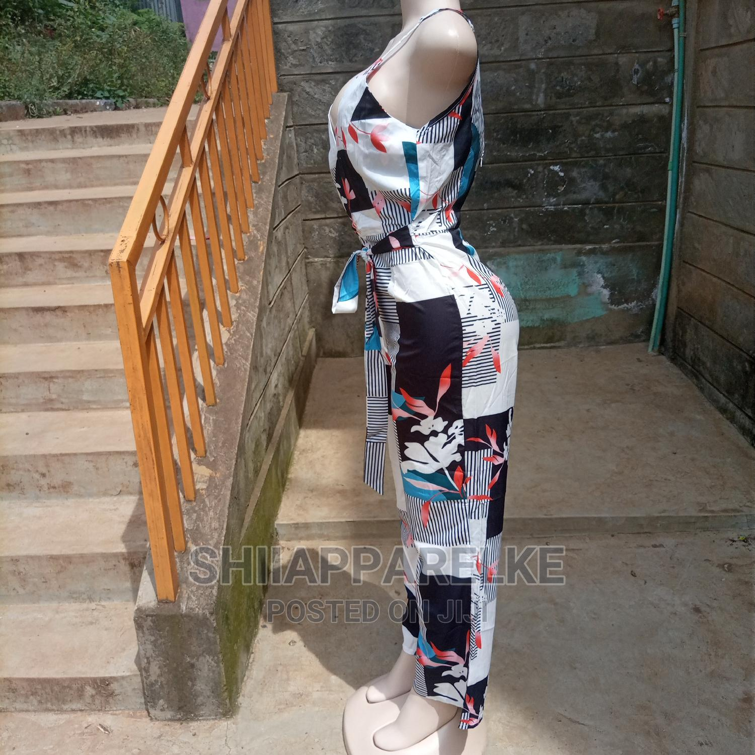 Archive: Classy Jumpsuits Available