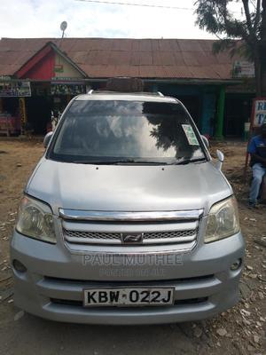Toyota Noah 2006 Silver | Cars for sale in Nakuru, Naivasha
