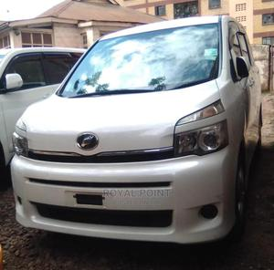 Toyota Voxy 2012 White | Cars for sale in Nairobi, Nairobi Central