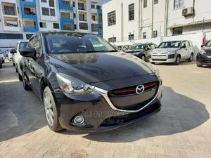 Mazda Demio 2015 Black | Cars for sale in Mombasa, Nyali