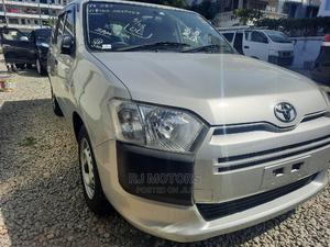 Toyota Succeed 2015 Silver | Cars for sale in Mombasa, Nyali