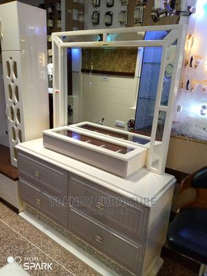 Modern Dressing Mirror Smart People's Favorite | Furniture for sale in Nairobi, Kahawa