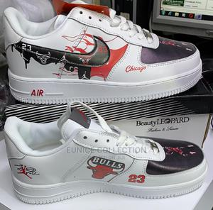 Airforce Customized | Shoes for sale in Nairobi, Nairobi Central