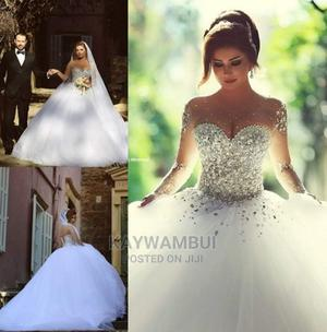 Wedding Gown | Wedding Wear & Accessories for sale in Nairobi, Ngara