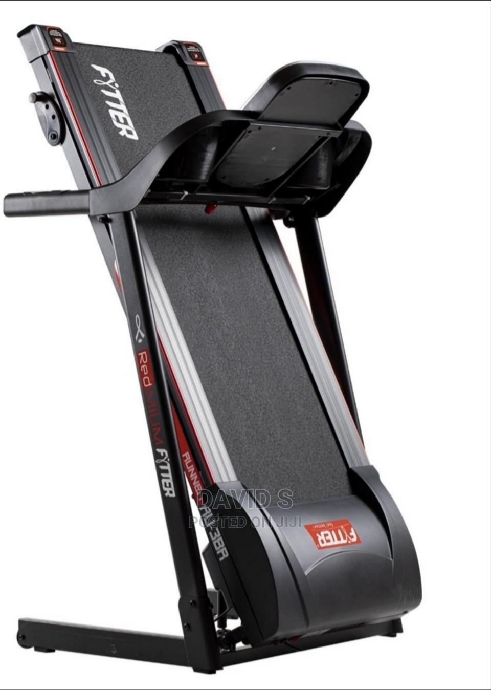 Treadmills Treadmills *Ds