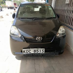 Toyota Pixis 2014 Black   Cars for sale in Mombasa, Mombasa CBD