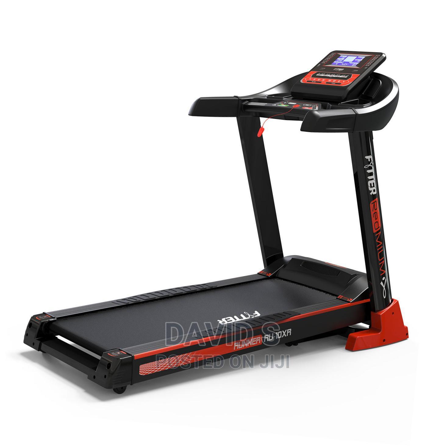 Treadmills Treadmills +Fd