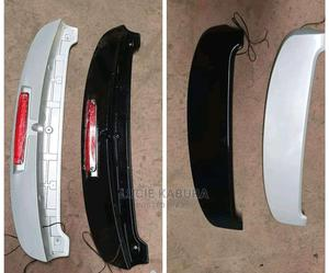 Wingroad Spoiler | Vehicle Parts & Accessories for sale in Nairobi, Ngara