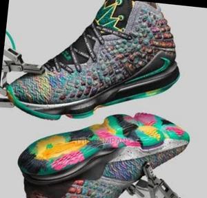 Nike Lebron James   Shoes for sale in Nairobi, Nairobi Central