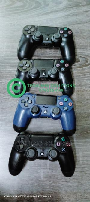 Used Ps4 Pads/Controllers | Video Game Consoles for sale in Nairobi, Nairobi Central