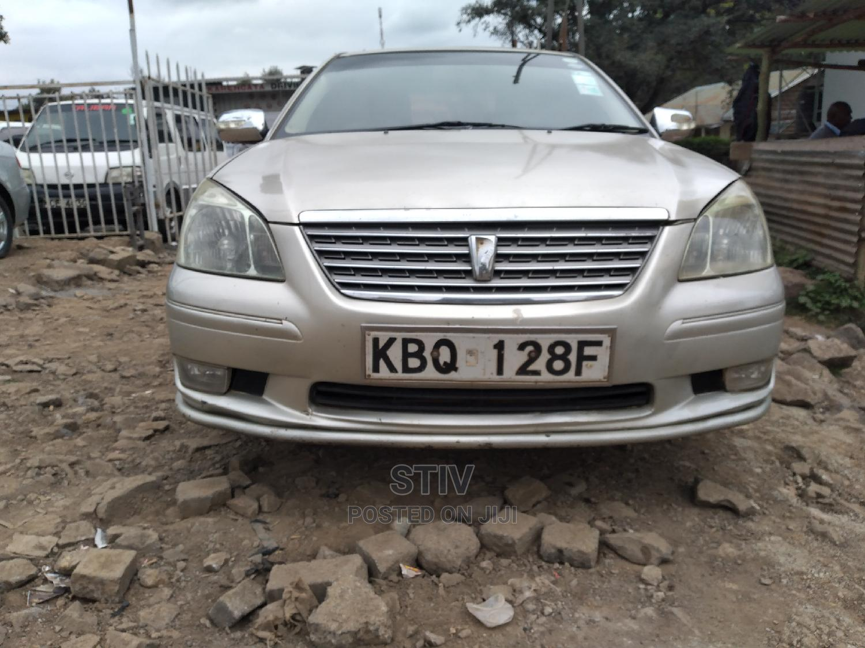 Toyota Premio 2005 Silver | Cars for sale in Ongata Rongai, Kajiado, Kenya