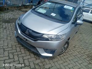 Honda Fit 2014 Silver | Cars for sale in Mombasa, Mombasa CBD