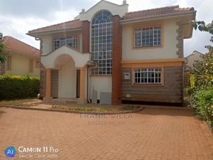4bdrm Mansion in Runda Estate for Rent   Houses & Apartments For Rent for sale in Nairobi, Runda