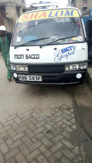 Nissan Matatu QD | Buses & Microbuses for sale in Mombasa, Changamwe