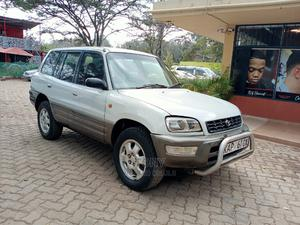 Toyota RAV4 2002 Pearl | Cars for sale in Nairobi, Ridgeways