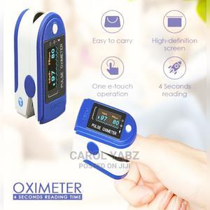Fingertip Pulse Oximeter | Medical Supplies & Equipment for sale in Nairobi, Nairobi Central