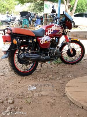 TVS Apache 180 RTR 2019 Red   Motorcycles & Scooters for sale in Kisumu, Kisumu Central