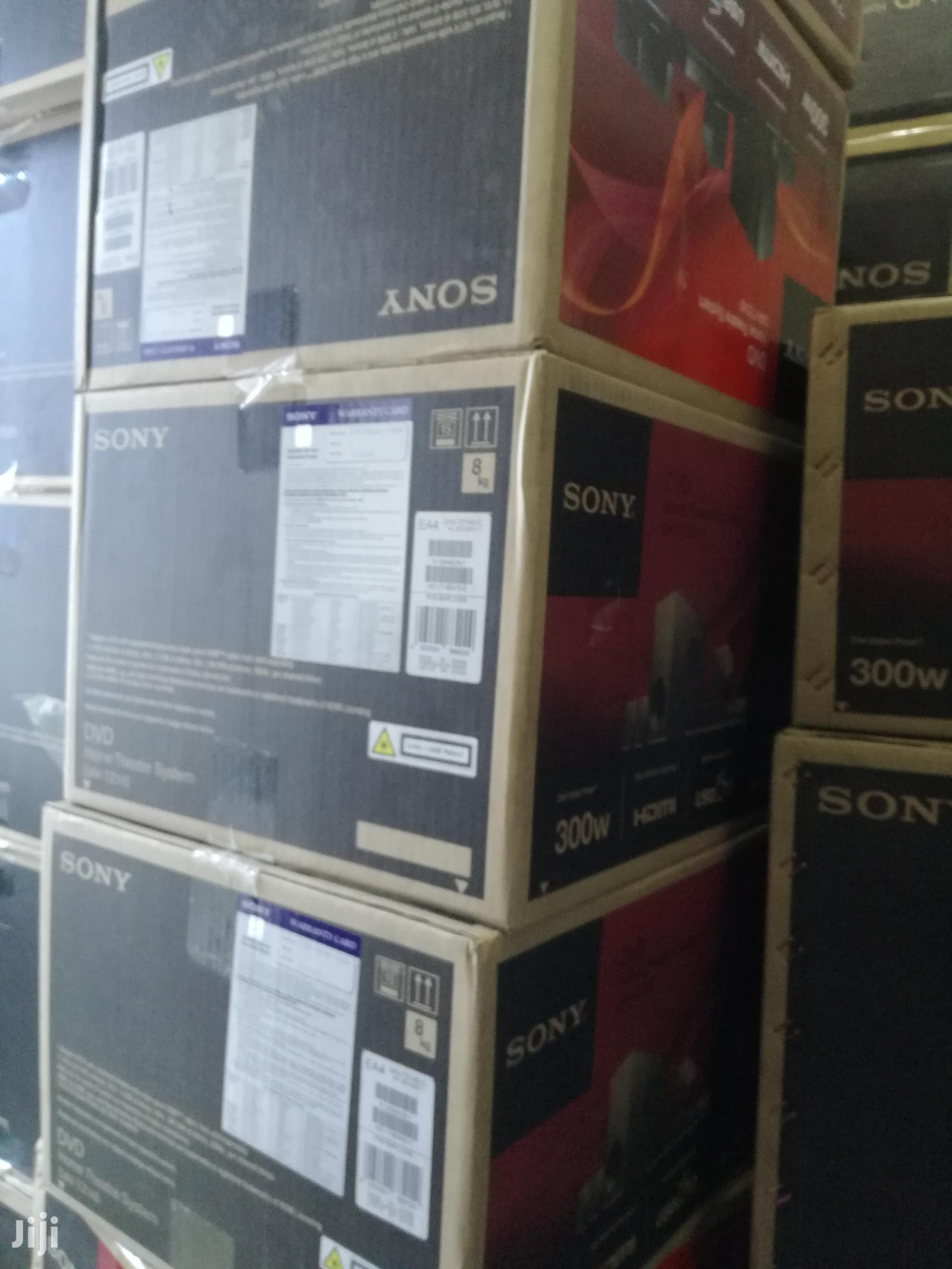 Sony TZ140 300W 5.1ch DVD Home Theater Brand New Sealed