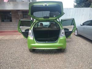 Honda Fit 2011 Green | Cars for sale in Mombasa, Mombasa CBD
