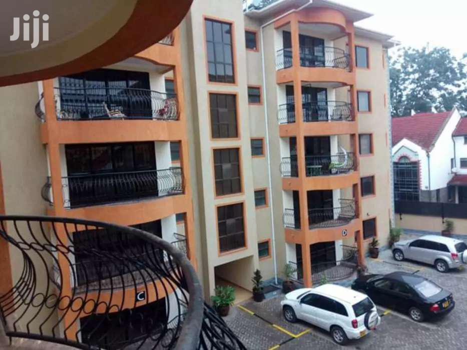 Spacious 3br With Sq All Ensuite Apartment To Let In Lavington.