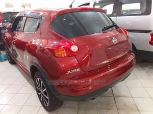 Nissan Juke 2014 Red   Cars for sale in Mombasa, Mombasa CBD