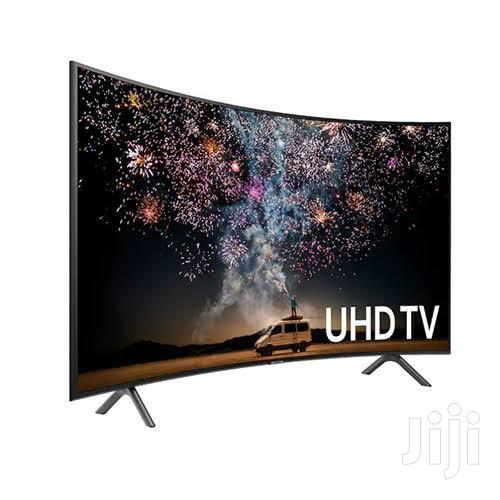 Archive: 49 Inch Samsung Curved UHD 4K LED TV