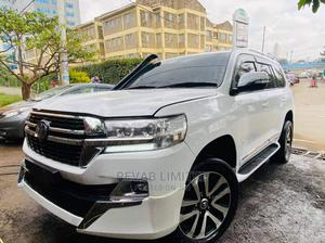 Toyota Land Cruiser 2012 Pearl | Cars for sale in Nairobi, Nairobi Central