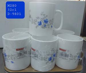 6pcs Ceramic Cups | Kitchen & Dining for sale in Nairobi, Nairobi Central