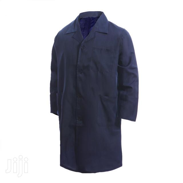 We Supply High Quality Dust Coats