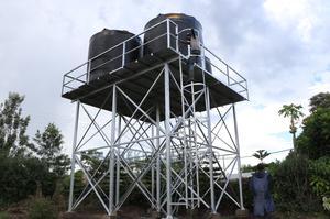 Tank Towers in Kisumu | Farm Machinery & Equipment for sale in Kisumu, Kisumu Central