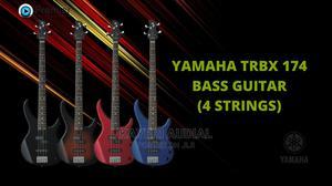 Yamaha TRBX174 Base Guitar   Musical Instruments & Gear for sale in Nairobi, Nairobi Central