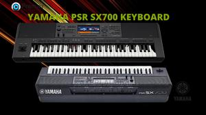 Yamaha Keyboard Psr Sx 700 | Musical Instruments & Gear for sale in Nairobi, Nairobi Central