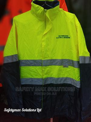 Safety Branded Reflective Jacket   Safetywear & Equipment for sale in Kiambu, Thika