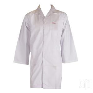 Lab Coats White Dust Coats | Medical Supplies & Equipment for sale in Nairobi, Nairobi Central