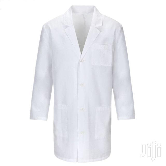 Lab Coats White Dust Coats | Medical Equipment for sale in Nairobi Central, Nairobi, Kenya
