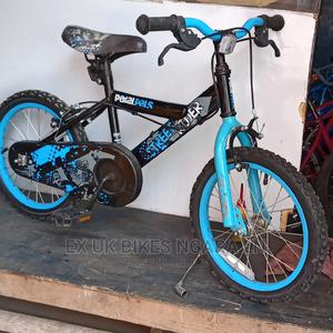 Ex UK Size 16 Pedals for 4_5 Yr Old Kids   Sports Equipment for sale in Nairobi, Ngara