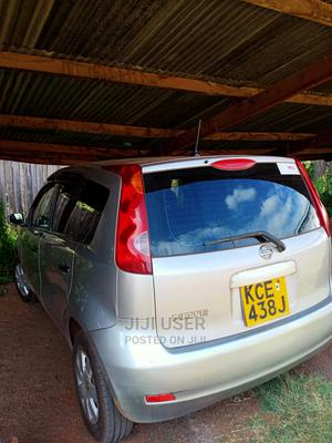 Nissan Note 2012 Silver | Cars for sale in Uasin Gishu, Eldoret CBD