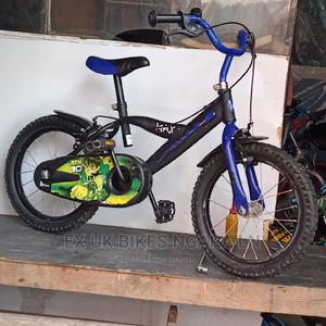 Ex UK Size 16 BEN IO for 4_5 Yr Old   Sports Equipment for sale in Nairobi, Ngara